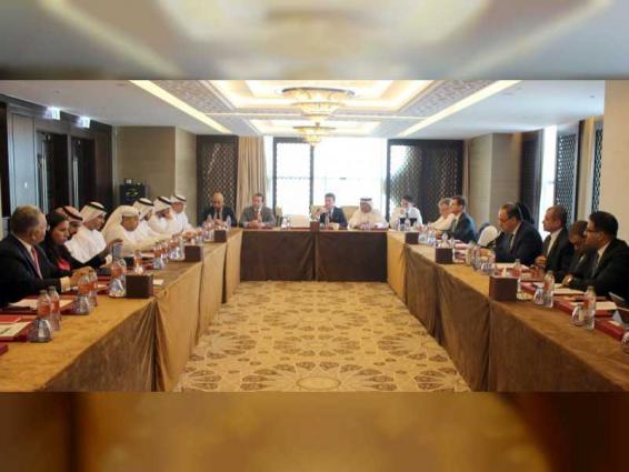 المجلس الاستشاري لأسواق المال يبحث تطوير وتعزيز دور صانع السوق