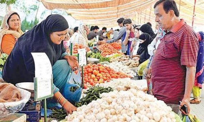 Ramazan Bazaars in Balochistan for affordable edibles on cards
