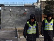 Canadian Foreign Minister Calls Death Sentencing of Canadian in C ..