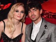 Sophie Turner, Joe Jonas tie the knot in suprise Vegas wedding