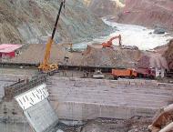 PM Imran lays foundation stone of Mohmand Dam