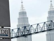 Diamonds bought with stolen 1MDB money to be handed to US