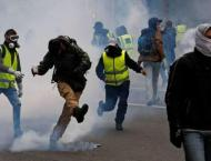 Int'l Federation of Journalists Chief Slams Paris Police for Beat ..