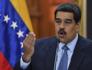 Maduro exhorts Venezuela military to fight 'any coup plotter'