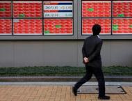 Asian markets end week mixed as investors eye US jobs data 03 May ..