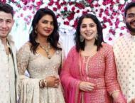 Have Priyanka Chopra's brother Siddharth Chopra and fiancee Ishit ..