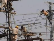 Eight power pilferers caught