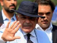 Shehbaz Sharif extends stay in London