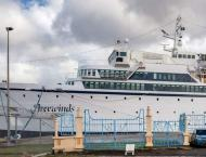 Curacao readies for Scientolgy cruise ship carrying measles case ..