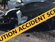 16 die in Nigeria road crash: official
