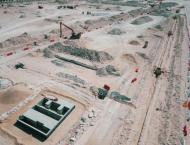 Musanada: 50% of AED237 million Al Shamkha Internal Road Project  ..