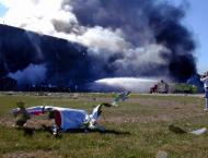 Three People Killed as Light Plane Crashes in Canada's British Co ..