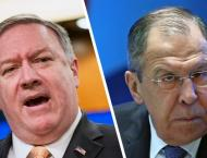 Lavrov-Pompeo Talks Scheduled for May 14 in Sochi - Source in Rus ..