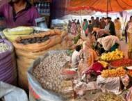 Ramadan Bazaars set up across AJK  to ensure supply of edibles on ..