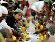 'Govt striving to provide maximum relief to people in Ramzan'