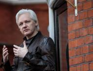 Assange Remains 'Resilient' in Detention in UK - WikiLeaks Editor ..