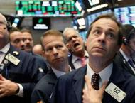 Stock markets take cover as Trump trade fears linger