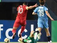 Jeonbuk, Ulsan motor into Champions League knockouts