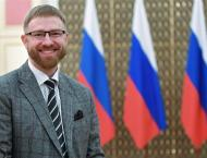 Russian Civic Chamber Official Denied Entry to Moldova at Chisina ..