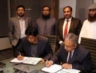 PITB to replicate its Flagship Projects in Balochistan, MoU signe ..