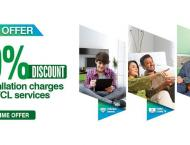 PTCL offers 40% discount on installation charges