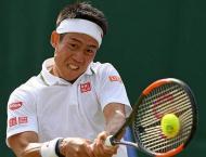 Nishikori battles past Dellien to set up Madrid showdown with Waw ..