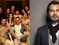 Nawazuddin Siddiqui joins Akshay Kumar's Housefull 4, plays exorc ..