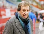 Syomin tells Lokomotiv to focus on reaching Champions League