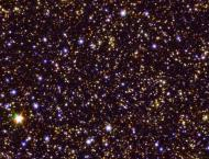 NASA observation shows universe's earliest galaxies brighter than ..
