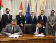 P&O Ports Appointed As Operator Of Port Of Novi Sad, Serbia