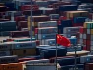 Global markets rise despite trade war escalation