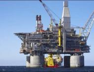 Petroleum Minister, SAPM visit offshore drilling sight Kekra-I