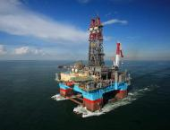 Offshore drilling at Arabian Sea to produce results before Eid
