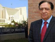 Supreme Court adjourns review petition regarding appointment of M ..