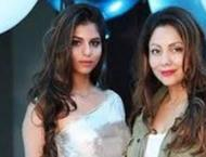 Shah Rukh Khan's daughter Suhana penned a heartfelt note for mom  ..