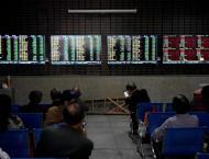 Tokyo stocks open sharply down after China unveils tariffs