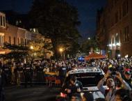 US police launch bid to evict pro-Maduro activists from Venezuela ..