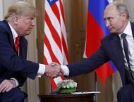 Kremlin Denies Receiving Official Initiatives on Putin-Trump Meet ..