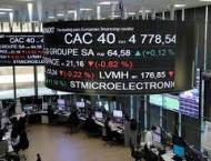 European equities attempt rebound as trade war festers