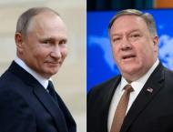 Russia, US say ready for better ties as Putin set to host Pompeo ..