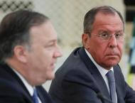 US Warns Russia Against Interfering in 2020 US Presidential Elect ..
