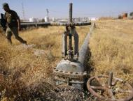Saudi shuts major oil pipeline after Huthi drone attacks