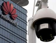 Huawei chairman says ready to sign 'no-spy' deal with UK