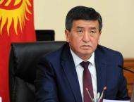 China, Kyrgyzstan to enhance law enforcement, security cooperatio ..