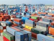 Services trade deficit shrinks 41.38% in three quarters