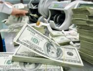 State Bank of Pakistan forex reserves fall