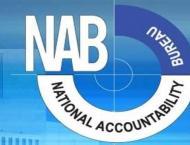 National Accountability Bureau (NAB) KP arrests private person fo ..
