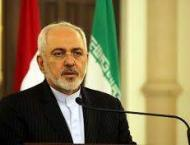Iran's Zarif Notes Practical Efforts Needed to Save Nuclear Deal