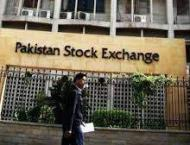 The Pakistan Stock Exchange (PSX) sheds 804 point to close at 33, ..