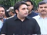 Bilawal Bhutto Zardari suspends all political engagements for one ..
